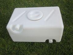 Wassertank, Frischwassertank, Abwassertank 40 L Wohnmobil Wohnwagen Boot in Sport, Bootsport, Bootsteile & Zubehör   eBay!