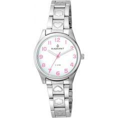 RADIANT NIÑA #Radiant ha sacado una nueva línea de relojes de niña, si estabas buscando un regalo diferente, estos relojes seguro le encantarán: http://www.todo-relojes.com/detalle.asp?codigo=28040 #relojesniña