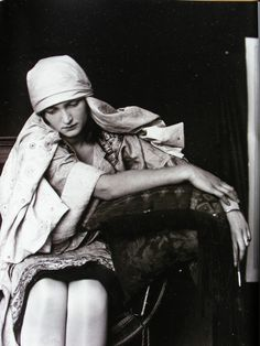 Alphonse Mucha, Studio photography
