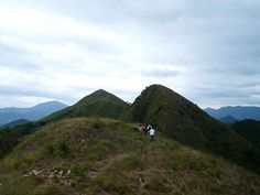 Du lịch chính là được sống: Đỉnh Cô Tiên - điểm cắm trại lý tưởng ở Nha Trang