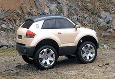 Compact Audi