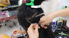 Extensiones de pelo en Guadalajara, México