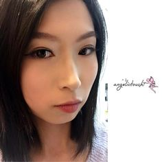 Makeup Trial 4.19.16