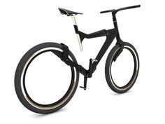 Voici le concept du designer italien Peter Dudas le hi-Bike qui se distingue par sa réalisation épuré et minimaliste. La caractéristique la plus frappante du vélo, réside dans l'absence de système …