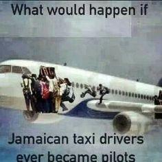 Hahaha so true lol only in Jamaica I swear