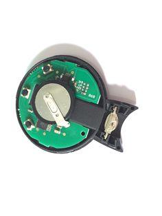 Auto MINI smart key 3B cas system ID46 868MHZ remote PCB board