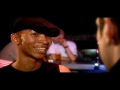 Derren Brown at Heaven Nightclub - YouTube