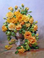 """Gallery.ru / silkfantasy - Альбом """"Любимые розы"""""""