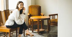 Pinterest Story Vol.10 – Maki Kaneko Girl Power, Dining Chairs, Japan, Home Decor, Decoration Home, Room Decor, Dining Chair, Home Interior Design, Japanese