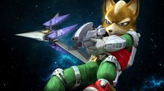 Star Fox Zero Game Play Clip - http://wp.me/p67gP6-3YR