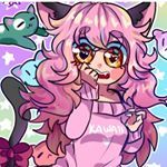 """1,676 Likes, 37 Comments - Bellabeauty1715 (@bellabeauty1715) on Instagram: """"I made kawaii-chan!!! I rly like how this turned out! It's supposed to be the two different sides…"""""""