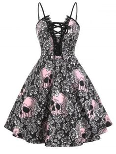 Looking for Rose GAL Women's Plus Size Halloween Skull Print Lace Up Lace Trim Dress ? Check out our picks for the Rose GAL Women's Plus Size Halloween Skull Print Lace Up Lace Trim Dress from the popular stores - all in one. Plus Size Halloween, Halloween Dress, Vintage Halloween, Halloween Costumes, Teen Costumes, Woman Costumes, Pirate Costumes, Couple Costumes, Group Costumes