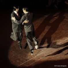 Los Hermanos Macana @ De Roma by Peter Forret. S)