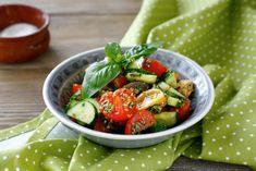 Delicious Healthy Vegetable Recipes in 3 Ways