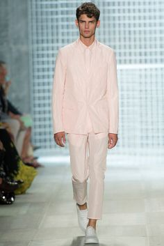 Lacoste - Spring 2014 Ready-to-Wear