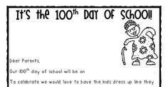 100 day letter.pdf