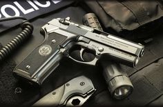 Beretta mod 8000 cougar g