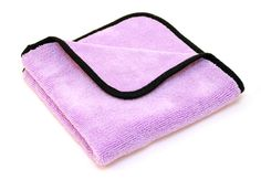 Deluxe Jr. 600 Microfiber Towel, 16 x 16 inches