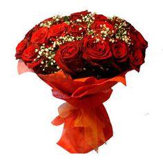 Артикул: 035-37                       Расскажите о нас друзьям: Состав букета: 23 розы красного цвета, гипсофила, оформление Размер: Высота букета 60 см Роза: Выращенная в Украине http://rose.org.ua/bukety-iz-roz/500-byket-tsvetov-lybimoy.html #букеты #букетроз #доставкацветов #RoseLife #flowers #SendFlowers #купитьрозы #заказатьрозы   #розыпоштучно #доставкацветовкиев #доставкацветовукраина #срочнаядоставка #заказатьрозыкиев