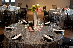 Watermark 920 Reviews – Reviews on Watermark 920 glitter table cloths <3