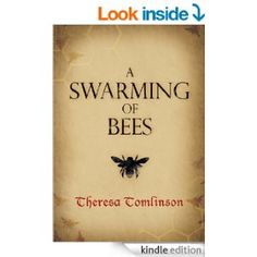 A Swarming of Bees eBook: Theresa Tomlinson: Amazon.co.uk: Kindle Store