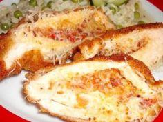 Hortobágyi göngyölt hús | NOSALTY Ketogenic Recipes, Meat Recipes, Chicken Recipes, Cooking Recipes, Hungarian Cuisine, Hungarian Recipes, Hungarian Food, Food 52, Food And Drink