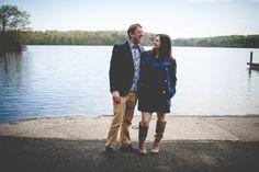 Brett Ludeke Photography - Virginia Photographers - Engagement photo session