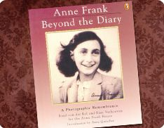 Use these activities with Anne Frank: Beyond the Diary to expand students' understanding of the major themes in the diary and help them explore in more depth some of the key events and issues of the Holocaust.