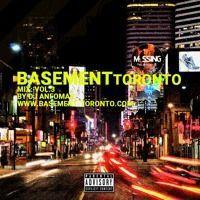 Basement Mix : Vol 3 by BasementToronto on SoundCloud #music