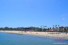 Santa Barbara   Pacific Coast Highway Road Trip   Hello Raya Blog