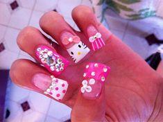☮✿★ Nails ✝☯★☮