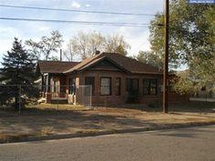 319 E 13th St, Silver City, NM 88061