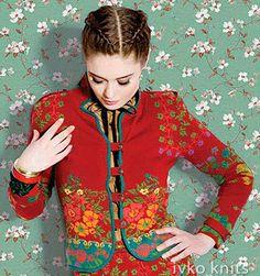 Ivko knitwear