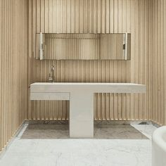 Carine Rotfield's bathroom by David Chipperfield #ideasbathroom #interiordesign #interiorism #inspirationdecor #decorbathroom #interior #interiorism #bathroomideas #homedesign #designdetails #homewithstyle #inspirationdecor #homedecor #bathroominspiration #detailsbathroom #designbathroom #decorhome #contemporarystyle #interiorarchitecture #interiordesign #ideasdesign #inspirationaldesign #bathroomdesign #detailsinterior #davidchipperfield by oliviavansonswijck Bathroom designs.