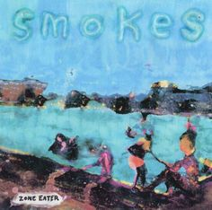 Smokes from Montréal aren't simply to be put into the rock genre. Their sound is very diverse as you can hear on the band's debut album 'Zone Eater'.