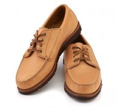 a4a5a8c57c1f Rancourt  amp  Co. Veg Tanned Essex Collection Grey Shoes