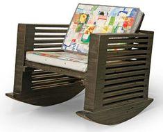 Blog de Decorar: Móveis acessórios para a sua sala: feitos de Pallet