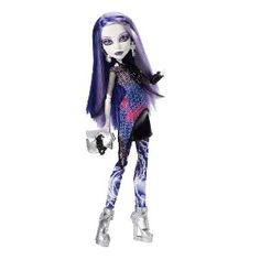 Picture Day Spectra Vondergeist Doll