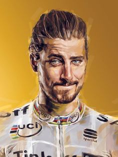 Peter Sagan credit: Dominik Trusina