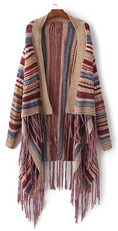 Weather you know it or not this cardi is going to be your favorite all weather outfit! The soft material & high-low design is perfect for the rain and blocking wind! Hit more attractive pieces at Cupshe.com !