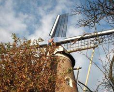 Op het platteland in #Eindhoven staat de 'Nostro Mulino,' een authentieke #molen die is omgetoverd tot een heel romantische bed & breakfast.#origineelovernachten #officieelorigineel #reizen #origineel #overnachten #slapen #vakantie #opreis #travel #uniek #bijzonder #slapen #hotel #bedandbreakfast #hostel #camping