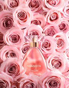 BEM-VINDO AO E.S.P FASHION BLOG BRASIL: Monsoon Rose Gold