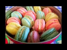 Sweets Recipes, Cake Recipes, Food Cakes, Macarons, Easter Eggs, Bakery, Good Food, Ice Cream, Backyard