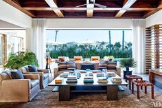 Cindy Crawford & George Clooney's Mexican Beach Houses | Beautifully Seaside