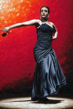 Flamenco de espana gic latino dating