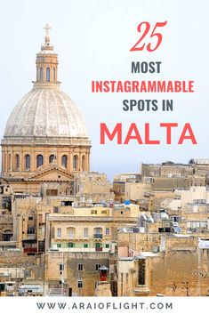Want to know the best places to visit in Malta and Gozo? Find out exactly where to go, attractions and things to do in Malta here [UPDATED WITH PHOTOS] Malta Travel Guide, Europe Travel Guide, Travel Destinations, Travel Pictures, Travel Photos, Travel Ideas, Travel Inspiration, Travel Advice, Travel Couple