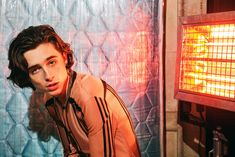 Timothée Chalamet, star of 'Call Me by Your Name,' is having his first big moment in a career that'll be filled with many. And GQ's March cover star is determined not to screw it up.