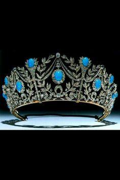 Princess Margaret's crown