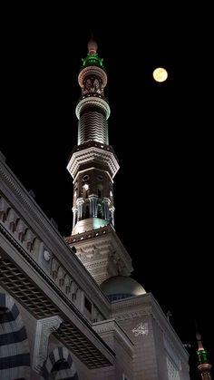 Mecca Wallpaper, Quran Wallpaper, Islamic Quotes Wallpaper, Of Wallpaper, Al Masjid An Nabawi, Masjid Haram, Islamic Images, Islamic Pictures, Islamic Art