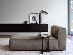 Nicoline – купить мебель итальянской фабрики Nicoline из Италии по низким ценам в PALISSANDRE.ru Contemporary End Tables, Modern End Tables, Living Room Furniture, Modern Furniture, Upholstered Sofa, Fabric Sofa, Light Decorations, Modern Design, Upholstery